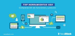 TOP Herramientas SEO Gratuitas y de Pago