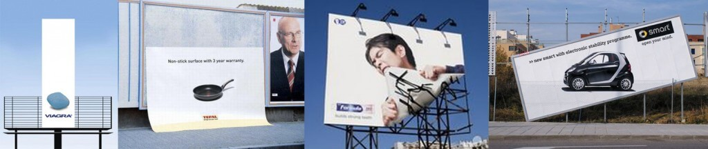 creativos anuncios publicitarios