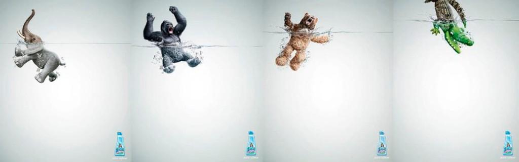 100 mejores anuncios publicitarios
