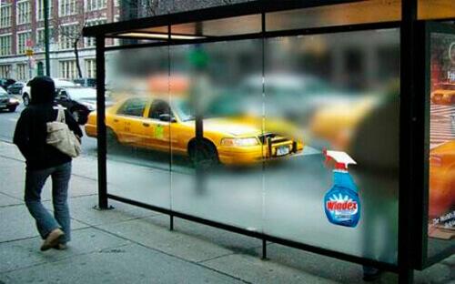 anuncios publicitarios en 2016