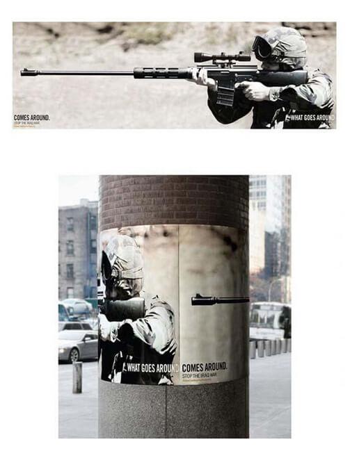 anuncios publicidad guerra