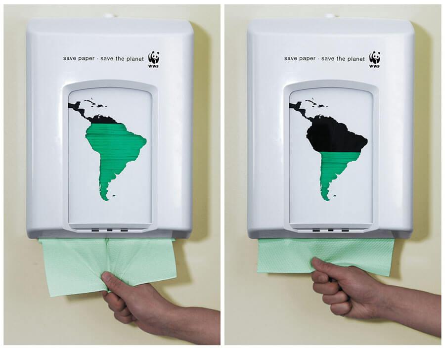 los 25 anuncios más impactantes del Mundo