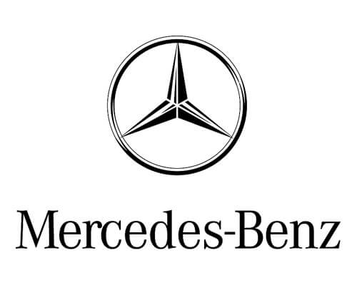 Mercedes logotipo