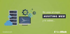 ¿Cuál es el mejor hosting? ¿Como comparar y elegir el mejor?