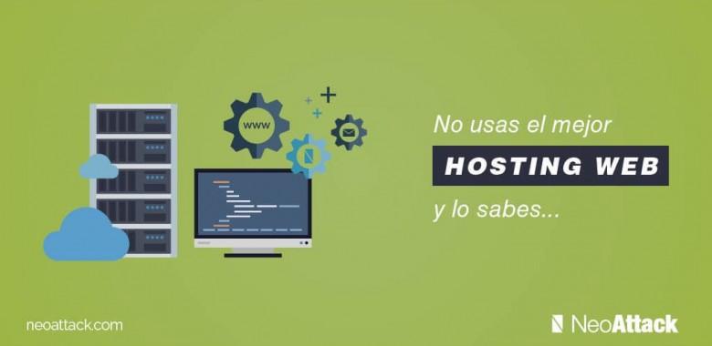 como elegir el mejor hosting web
