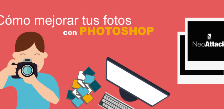 Cómo retocar tus fotos con Photoshop CS6 [Tutorial]