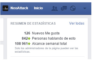 Trucos Conseguir Fans Facebook