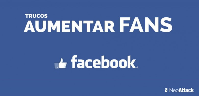 aumentar fans facebook