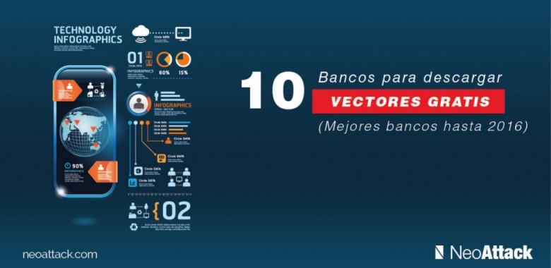Bancos para Descargar Vectores Gratis