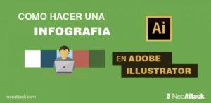 Como Hacer Infografías en Illustrator Gratis