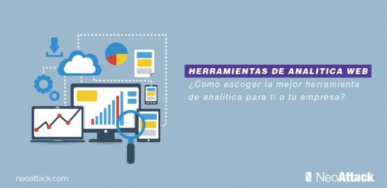 herramientas de analitica web