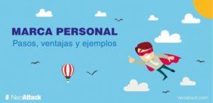 ¿Qué es la Marca Personal? Pasos, ventajas y ejemplos