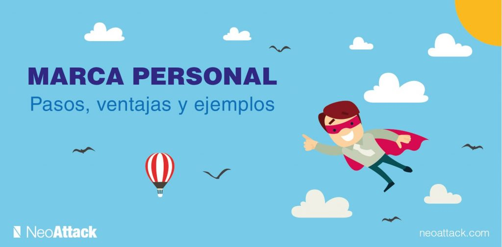 marca-personal-personal-branding-pasos-ventajas-ejemplos