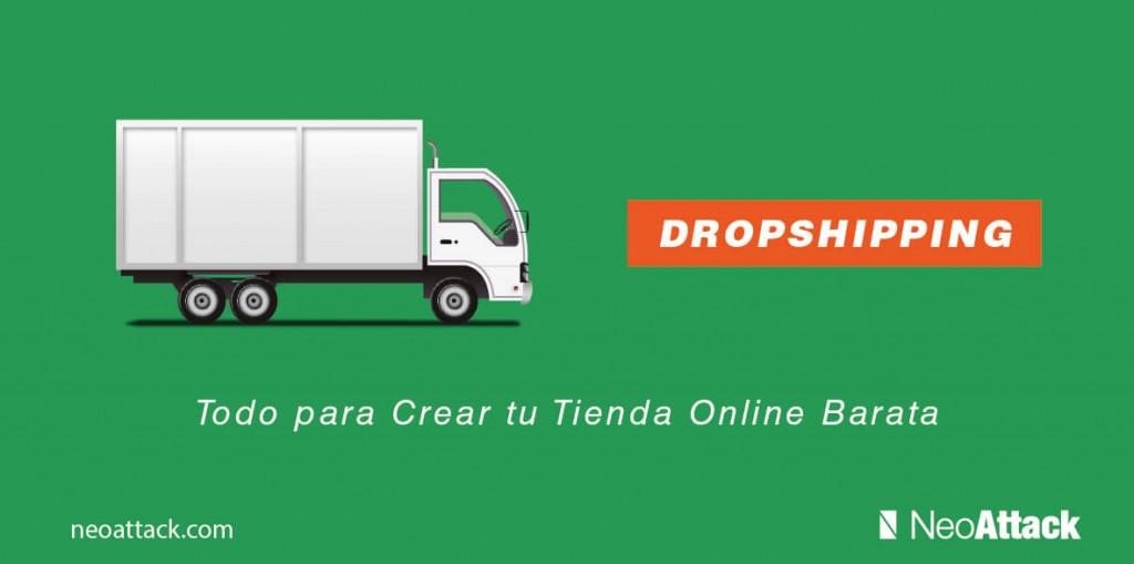 ▷ ¿Qué es el Dropshipping? Crea una Tienda Online Barata en 2018