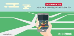 Guía de Marketing para Pokémon Go