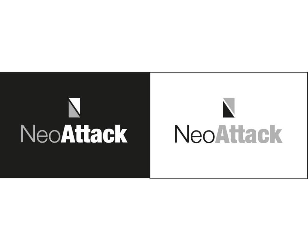 logotipo neoattack