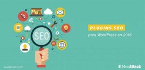 Plugins SEO para WordPress 2020 (Gratis y de pago)