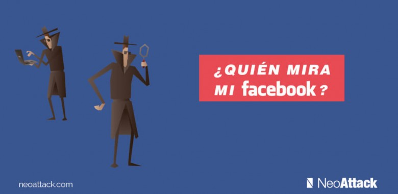 quien mira mi facebook