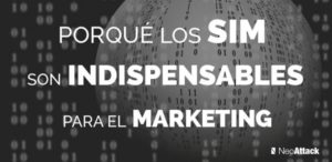 SIM Marketing o Sistemas de Información de Marketing