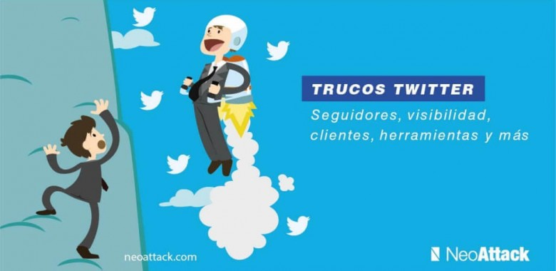 trucos twitter
