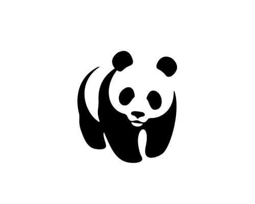wwf logotipo