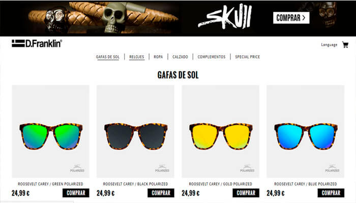 mejores tiendas online