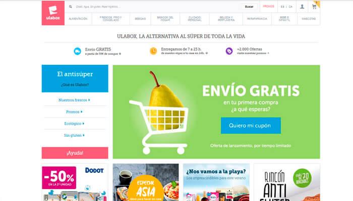 063daea3b6369 Las mejores tiendas online en España  Ecommerce Awards España 2016