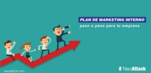 Plan de Marketing Interno paso a paso para tu empresa
