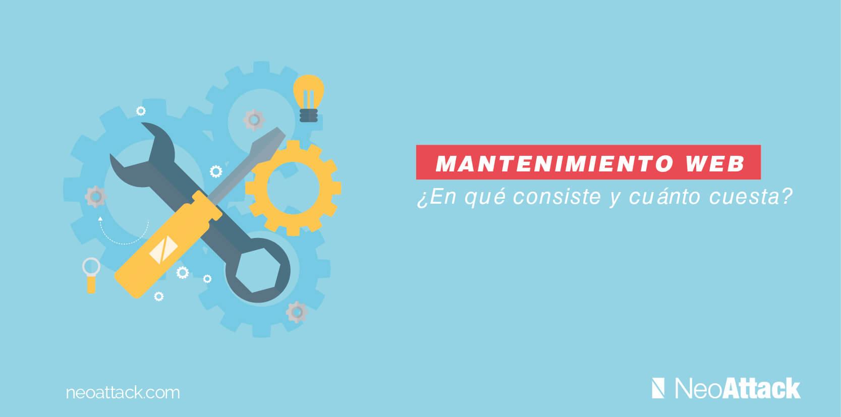 mantenimiento-web
