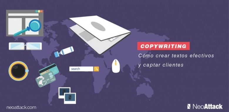 ¿Qué es el Copywriting? Cómo crear textos efectivos y captar clientes