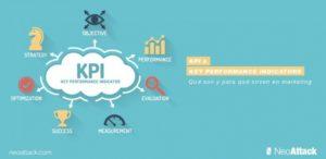 KPI o Key Performance Indicators – ¿Qué son y para qué sirven en marketing?