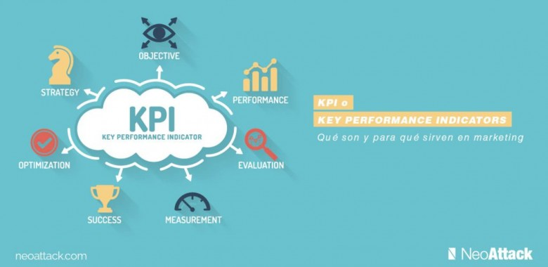 KPI o Key Performance Indicators – ¿Qué son y para qué sirven en marketing?