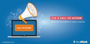 CTA o Call To Action: qué son, ejemplos y cómo usarlos