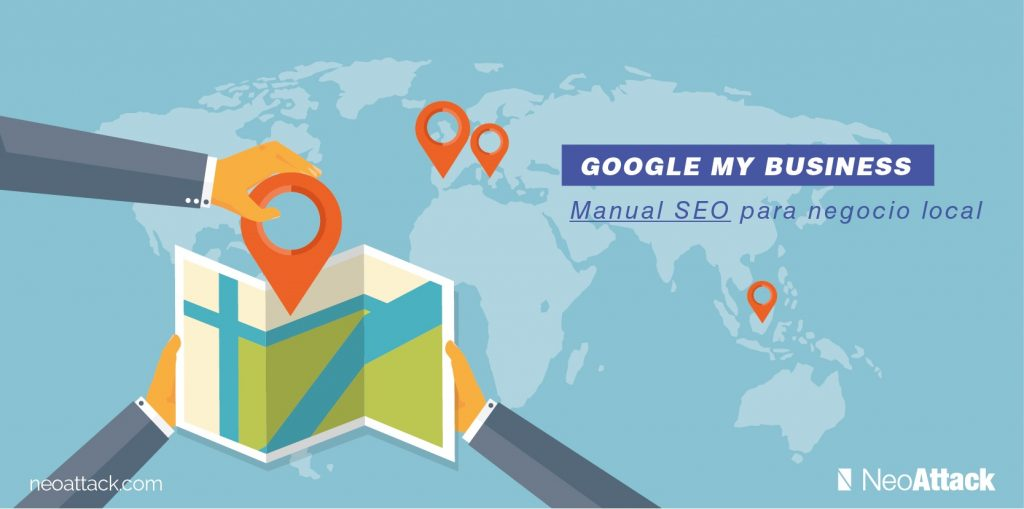 Manual de SEO Local en Google My Business
