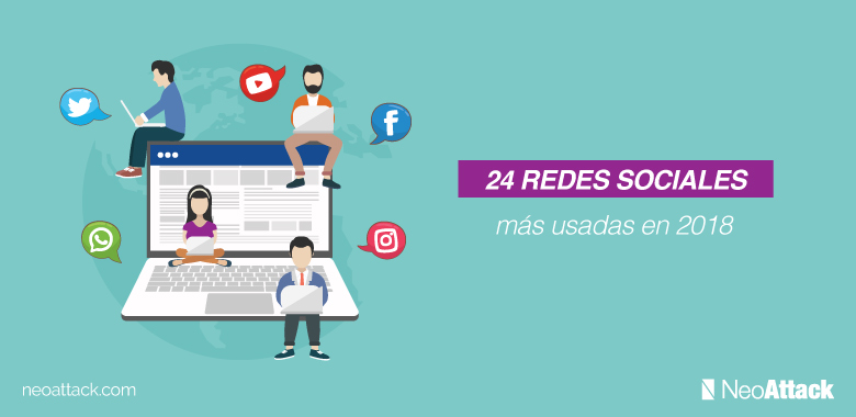 redes sociales para conocer gente 2019