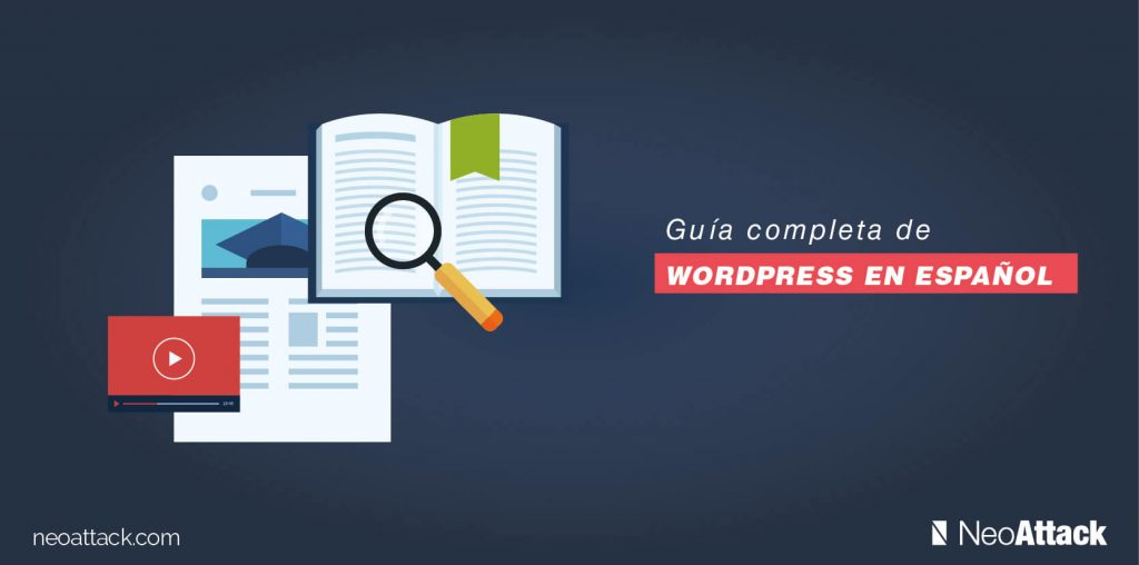 guia wordpress español