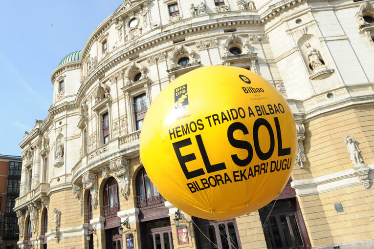Festival Iberoamericano de la Comunicación Publicitaria