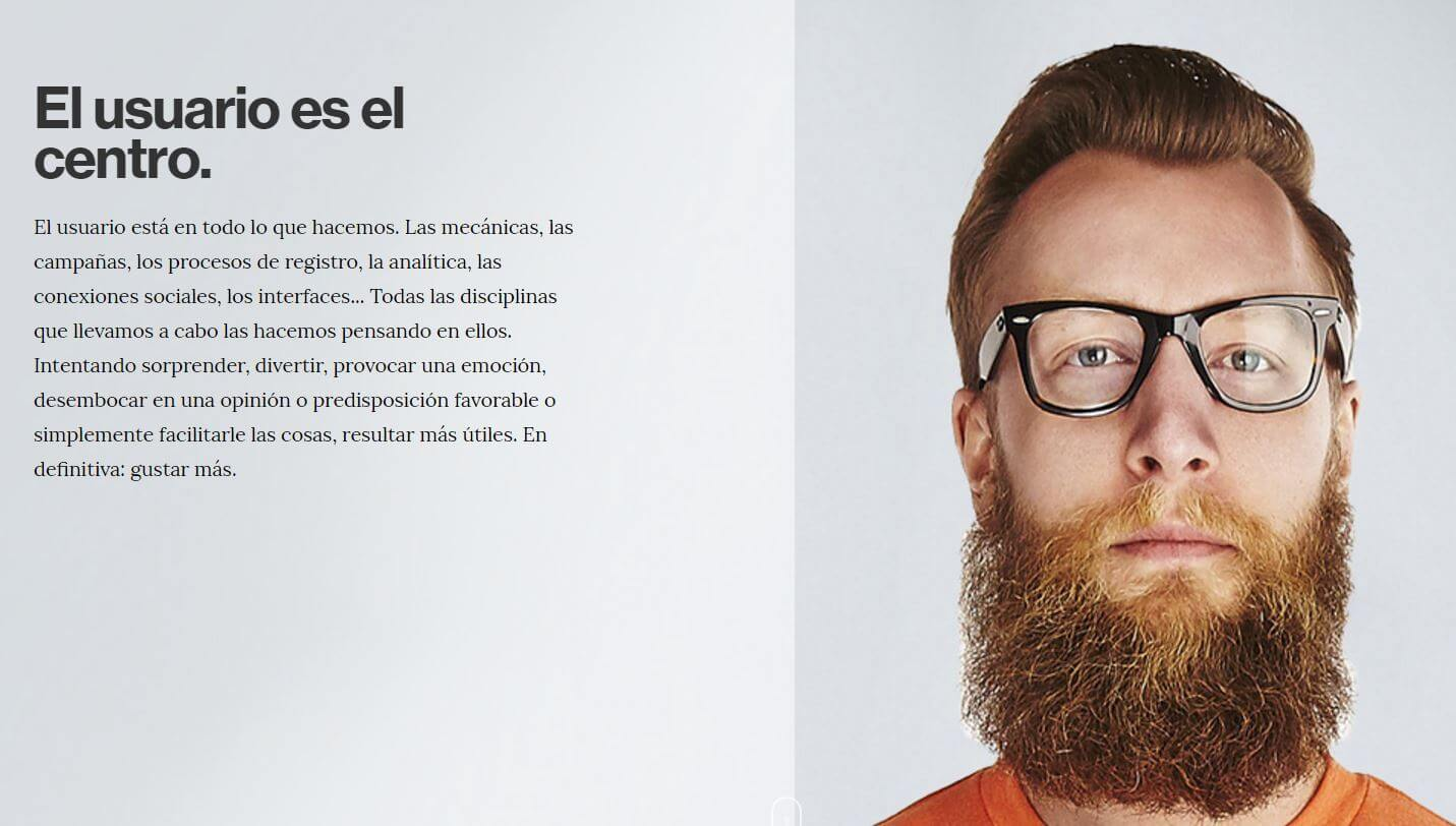 agencia social media madrid