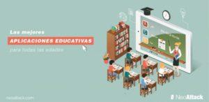 Las mejores aplicaciones educativas para todas las edades