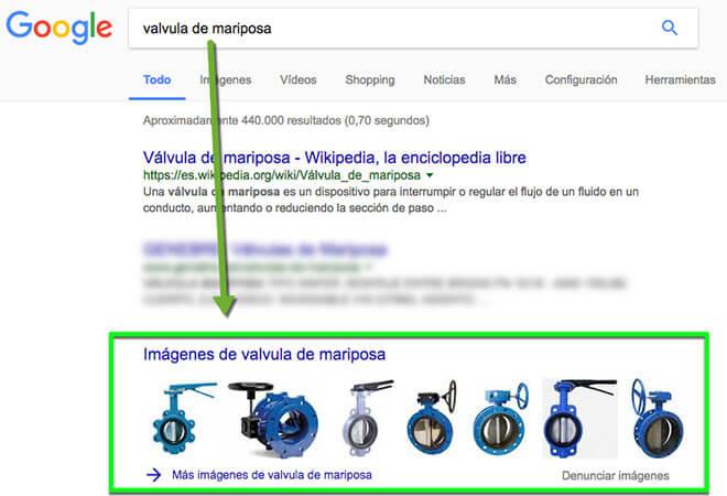 rankear google