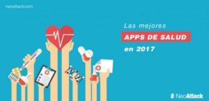 Las mejores Apps de salud del momento