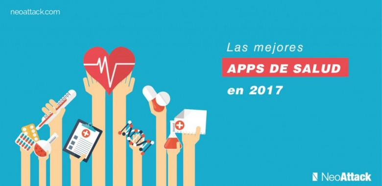 mejores apps salud