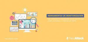 Las mejores Herramientas de Monitorización Social Media 2020