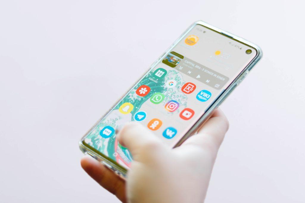ASO app móvil