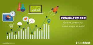 Consultor SEO: qué es, precios y cómo elegir el mejor