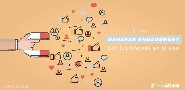 ¿Qué es el engagement y cómo generarlo con tu audiencia?