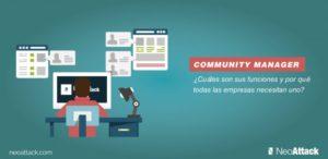 ¿Qué es un Community Manager y cuáles son sus principales funciones?