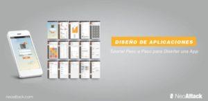 Diseño de Aplicaciones: Tutorial Paso a Paso para Diseñar una App
