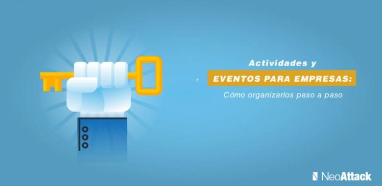 Las mejores Actividades y Eventos para empresas en Madrid