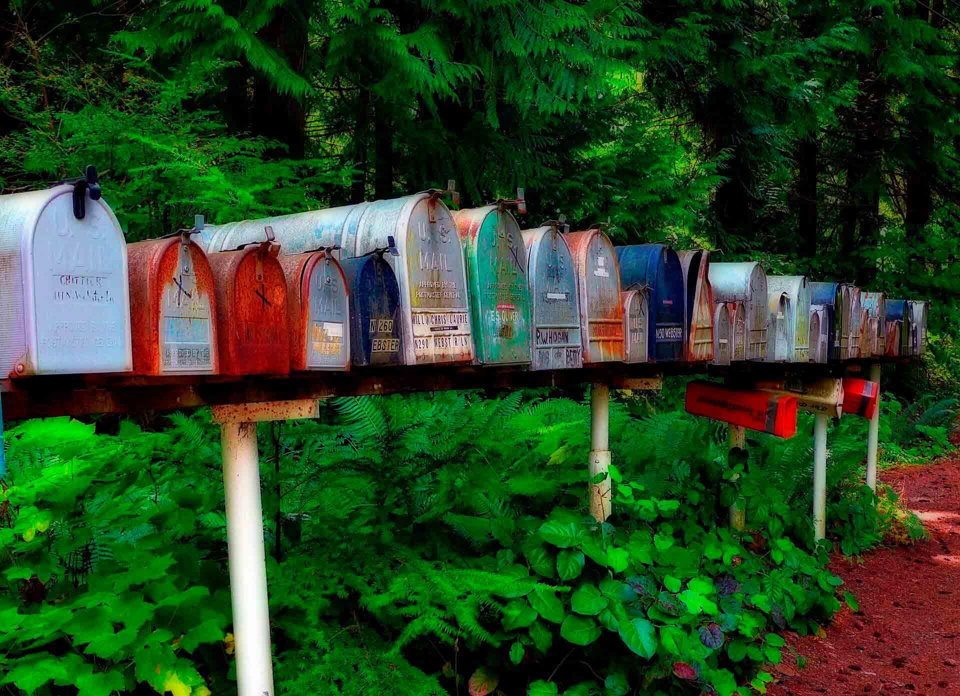 automatizar emails